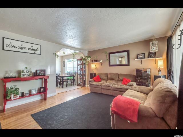 1268 N GARNETTE ST Salt Lake City, UT 84116 - MLS #: 1476515