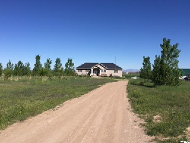 Single Family للـ Sale في 7725 N HIGHWAY 125 E 7725 N HIGHWAY 125 E Leamington, Utah 84638 United States