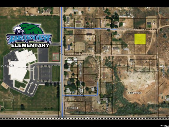 Land for Sale at 5956 E 200 N 5956 E 200 N Fort Duchesne, Utah 84026 United States