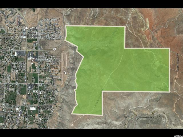 Land for Sale at 645 N HIGHWAY 9 645 N HIGHWAY 9 La Verkin, Utah 84745 United States