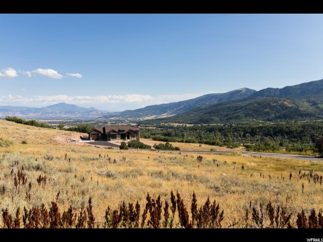 Additional photo for property listing at 2106 E 6825 N 2106 E 6825 N Liberty, Utah 84310 États-Unis