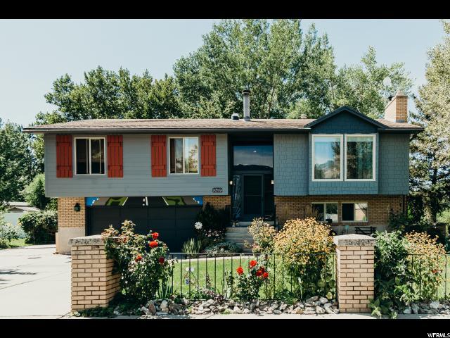 Один семья для того Продажа на 1431 N 675 W West Bountiful, Юта 84087 Соединенные Штаты