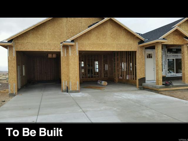 Unique la famille pour l Vente à 6982 W MAJESTIC VIEW Drive 6982 W MAJESTIC VIEW Drive Unit: 702 Herriman, Utah 84096 États-Unis