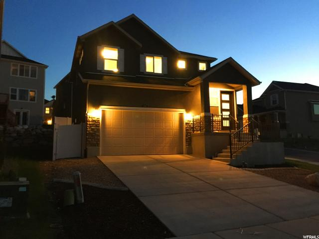 Single Family for Rent at 174 E HILLCREST WAY North Salt Lake, Utah 84054 United States