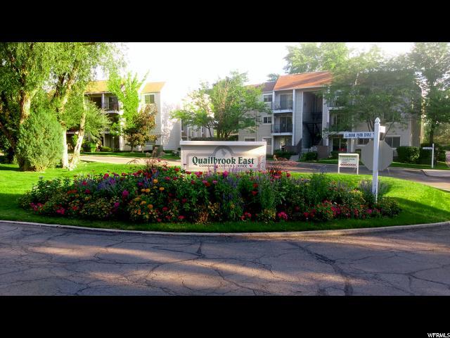 Condominium for Rent at 1096 E QUAIL PARK Drive Murray, Utah 84117 United States
