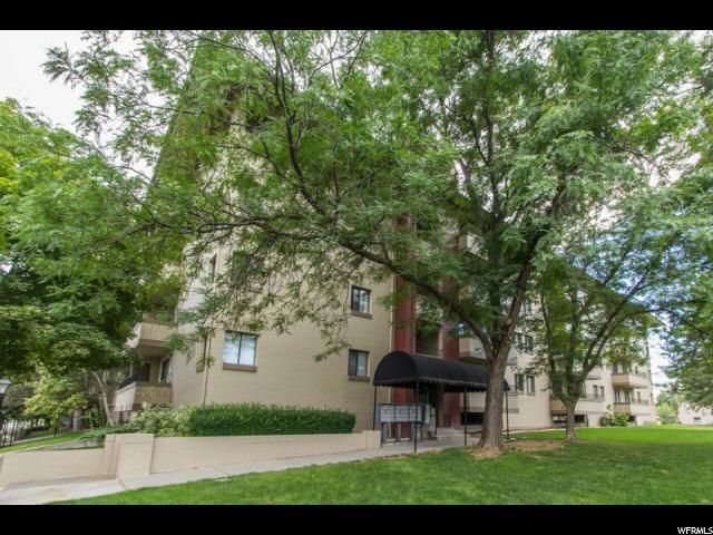 530 S 400 Unit 2208 Salt Lake City, UT 84111 - MLS #: 1476719