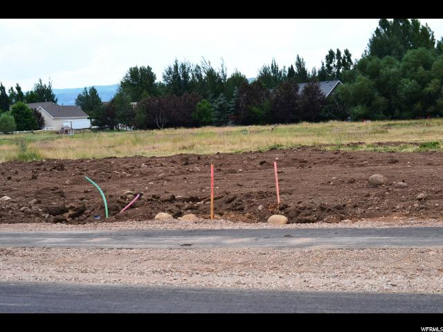1554 S UINTA VIEW CIR Francis, UT 84036 - MLS #: 1476720