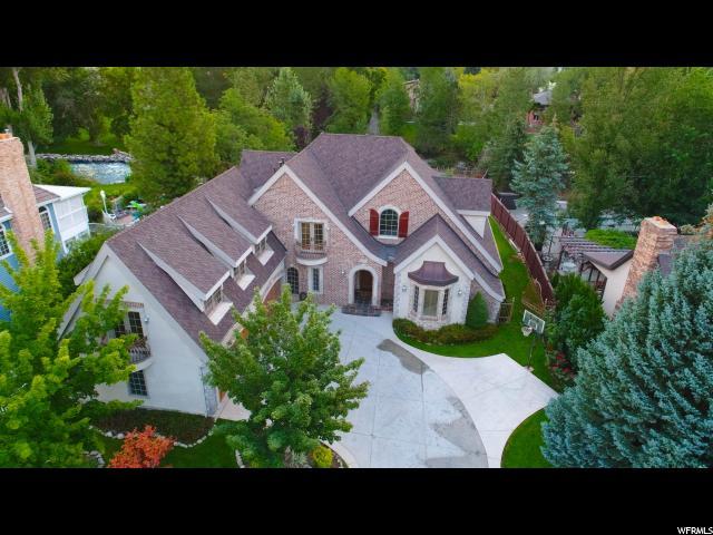 Single Family للـ Sale في 767 S 1080 E 767 S 1080 E Orem, Utah 84097 United States