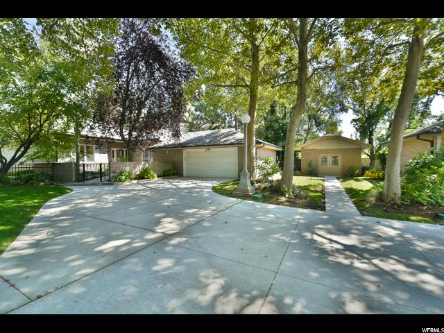 1731 S BAMBROUGH PL, Salt Lake City UT 84108