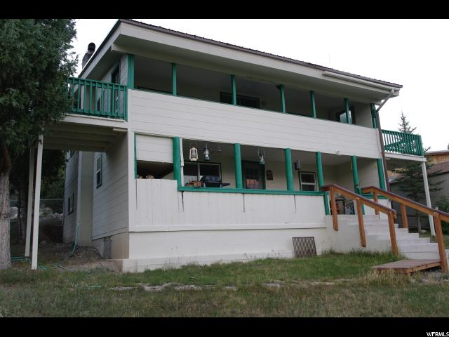 Single Family for Sale at 2940 N 10460 W 2940 N 10460 W Orangeville, Utah 84537 United States