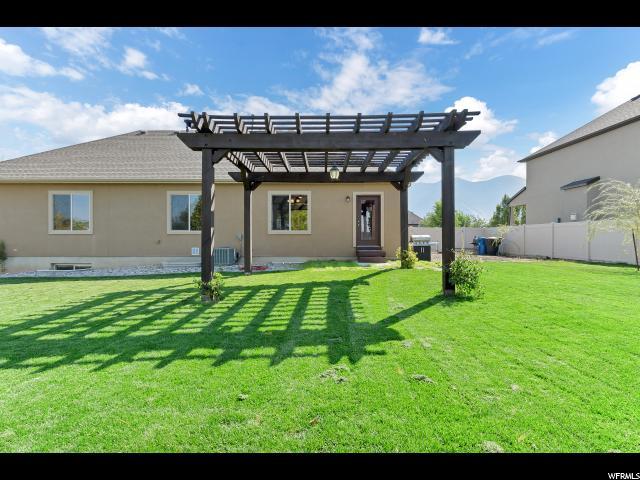 287 N 1280 Spanish Fork, UT 84660 - MLS #: 1476814