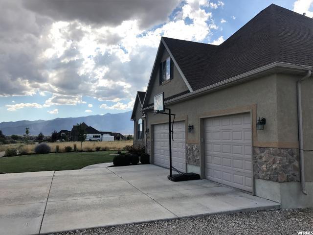 2479 E PRAIRIE VIEW DR Eagle Mountain, UT 84005 - MLS #: 1476831