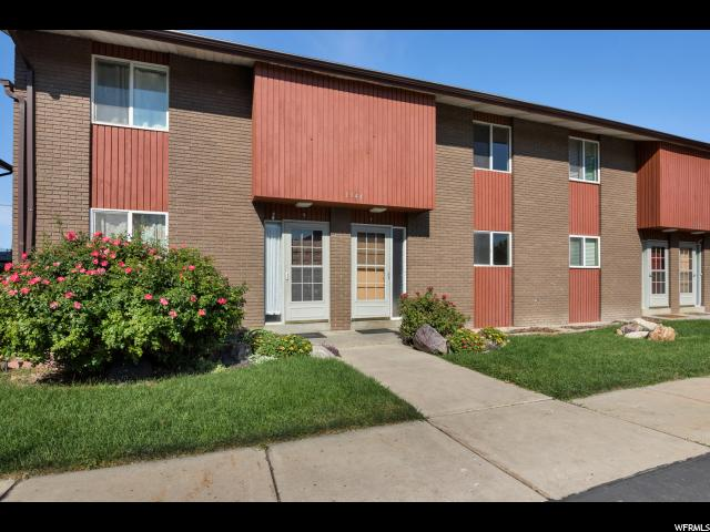 Townhouse for Sale at 3944 S 2300 E 3944 S 2300 E Unit: 3 Holladay, Utah 84124 United States