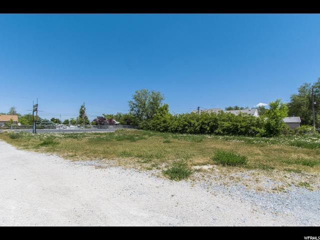 Land for Sale at 3399 W 4700 S 3399 W 4700 S Taylorsville, Utah 84129 United States