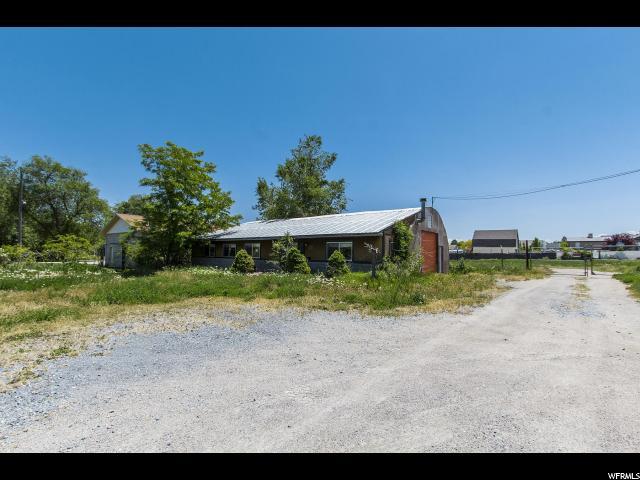 3399 W 4700 Taylorsville, UT 84129 - MLS #: 1476847