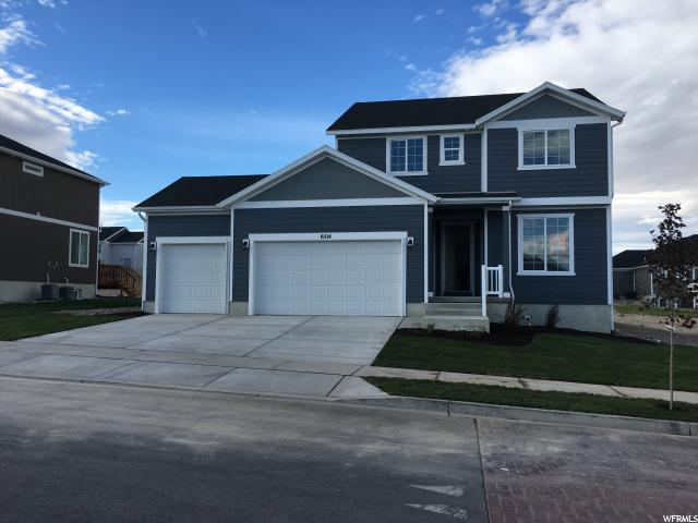 6514 W HAVEN MAPLE DR Unit 1074, West Jordan UT 84081