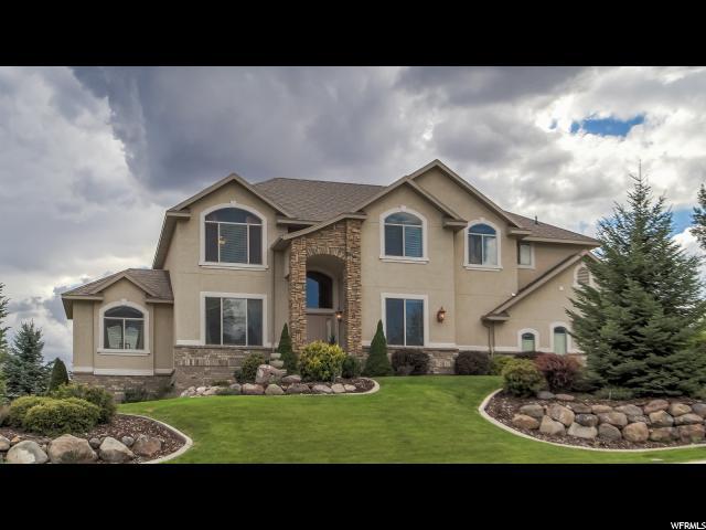 Один семья для того Продажа на 316 W MEADOWLARK Drive 316 W MEADOWLARK Drive Alpine, Юта 84004 Соединенные Штаты