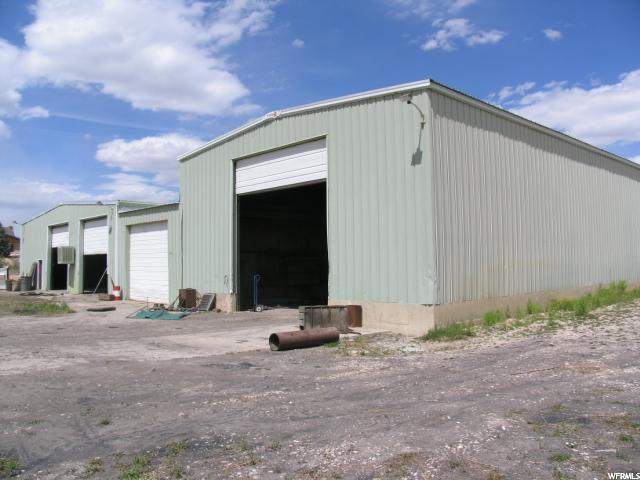 Commercial for Sale at 01-0001-0017, 160 E HWY 29 160 E HWY 29 Castle Dale, Utah 84513 United States