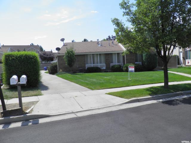 Dúplex por un Venta en 624 E ANGIE Circle Midvale, Utah 84047 Estados Unidos