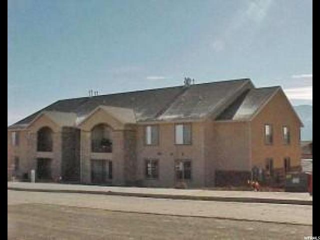 Condominium for Sale at 984 N CENTENNIAL PARK Drive 984 N CENTENNIAL PARK Drive Unit: 997 Richfield, Utah 84701 United States