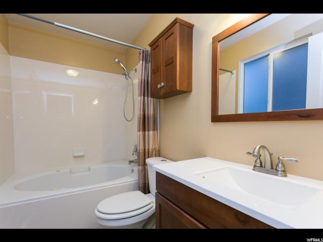 5844 S RIDGE HOLLOW CIR Salt Lake City, UT 84118 - MLS #: 1476950