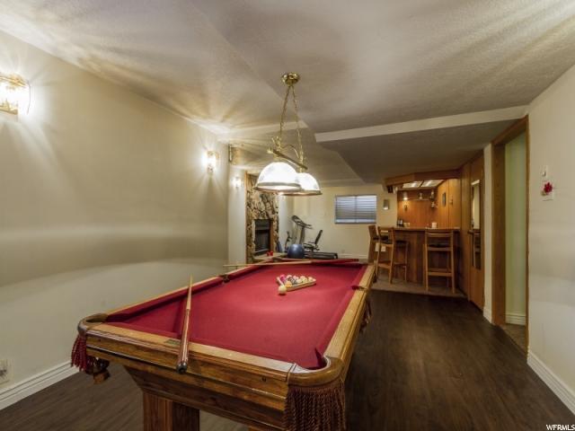 Additional photo for property listing at 2229 POWDERKEG Drive 2229 POWDERKEG Drive Sandy, Utah 84093 États-Unis
