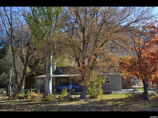 Unifamiliar por un Venta en 3130 W 11300 N 3130 W 11300 N Deweyville, Utah 84309 Estados Unidos
