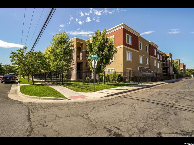 190 E BELMONT Unit 2, Salt Lake City UT 84111