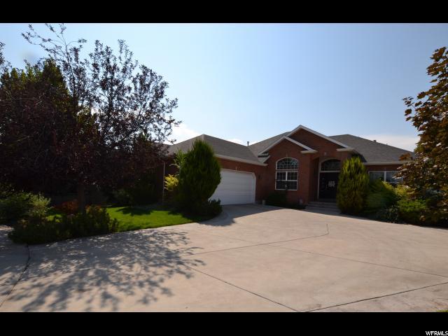 Single Family للـ Sale في 857 N 160 W 857 N 160 W Richfield, Utah 84701 United States