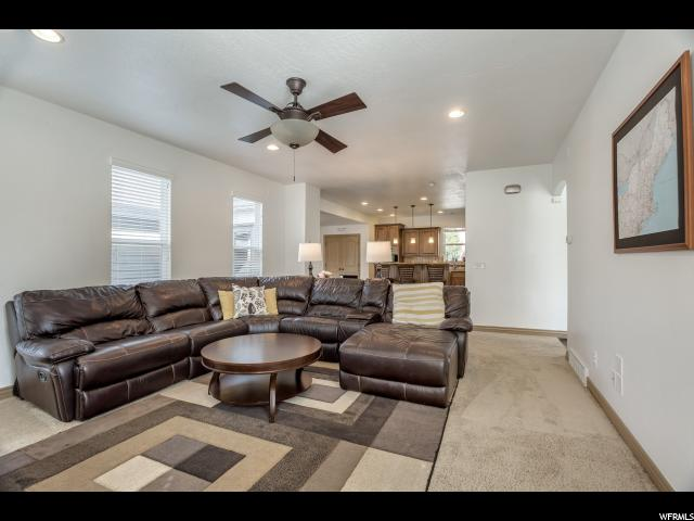 4374 W IRON MOUNTAIN DR South Jordan, UT 84009 - MLS #: 1477075
