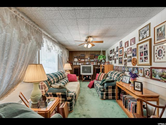 7863 DAVINCI DR Cottonwood Heights, UT 84121 - MLS #: 1477125