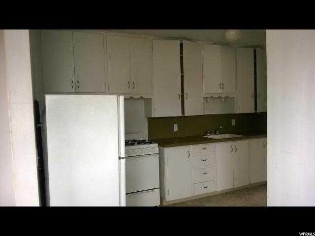 136 E 400 Vernal, UT 84078 - MLS #: 1477130