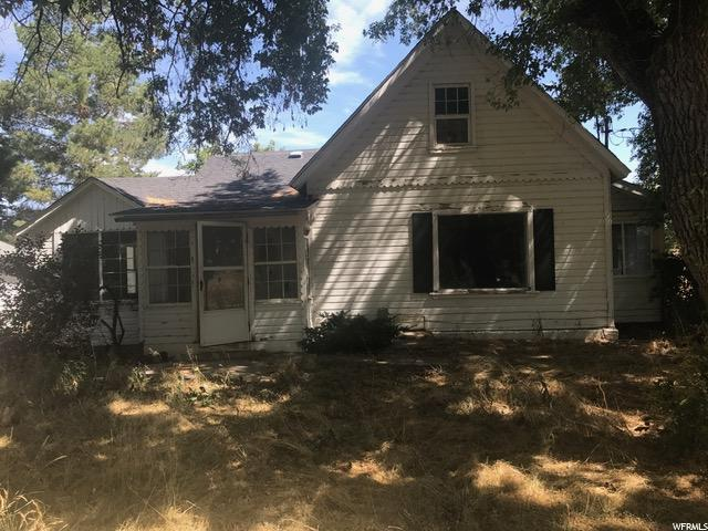 Single Family للـ Sale في 21694 S CAMBRIDGE 21694 S CAMBRIDGE Downey, Idaho 83234 United States