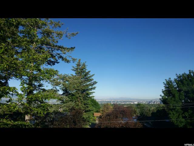 1380 S AMBASSADOR WAY Salt Lake City, UT 84108 - MLS #: 1477205