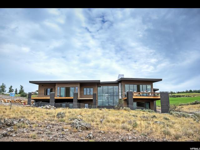 Additional photo for property listing at 3278 BLUE SAGE Trail 3278 BLUE SAGE Trail Park City, Utah 84098 United States