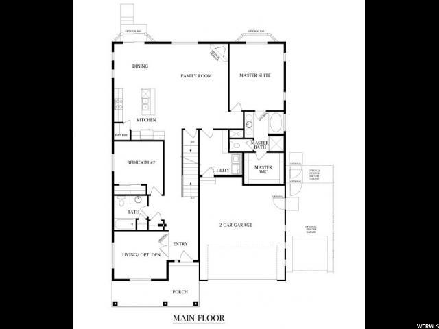 2267 W AUTUMN DR Unit 5 Mapleton, UT 84664 - MLS #: 1477212