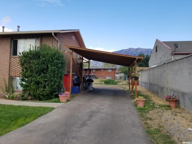 Additional photo for property listing at 998 N 235 W 998 N 235 W Orem, Utah 84057 États-Unis