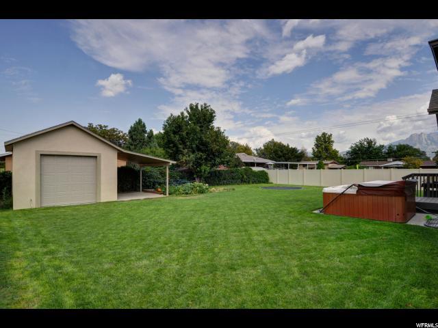 724 W TRIPP LN Murray, UT 84123 - MLS #: 1477281