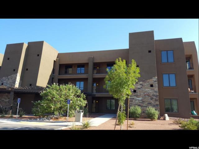 Additional photo for property listing at 5260 W VILLAS Drive 5260 W VILLAS Drive Unit: 3-303 Hurricane, Utah 84737 United States