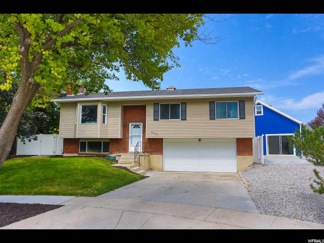 Single Family for Sale at 5948 S SANDUSKY Circle Murray, Utah 84123 United States