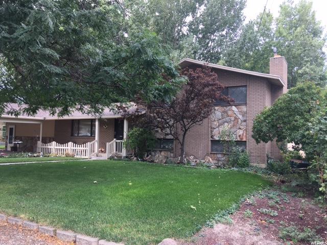 Один семья для того Продажа на 97 N 500 W 97 N 500 W Lehi, Юта 84043 Соединенные Штаты