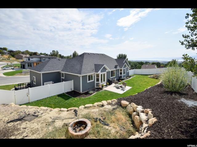 1245 E 300 Pleasant Grove, UT 84062 - MLS #: 1477356