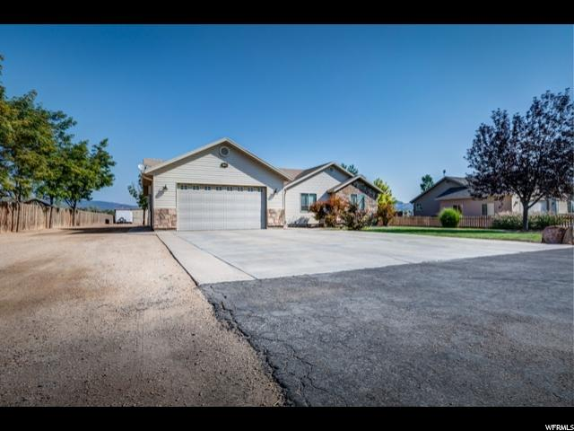 Additional photo for property listing at 113 E 1500 N 113 E 1500 N Vernal, Utah 84078 Estados Unidos