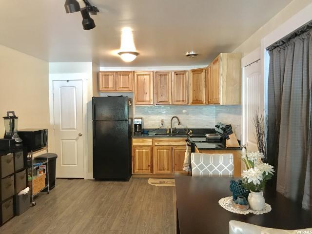 127 S 800 Unit 16 Salt Lake City, UT 84102 - MLS #: 1477404