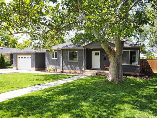 2822 S 2750 Salt Lake City, UT 84109 - MLS #: 1477419
