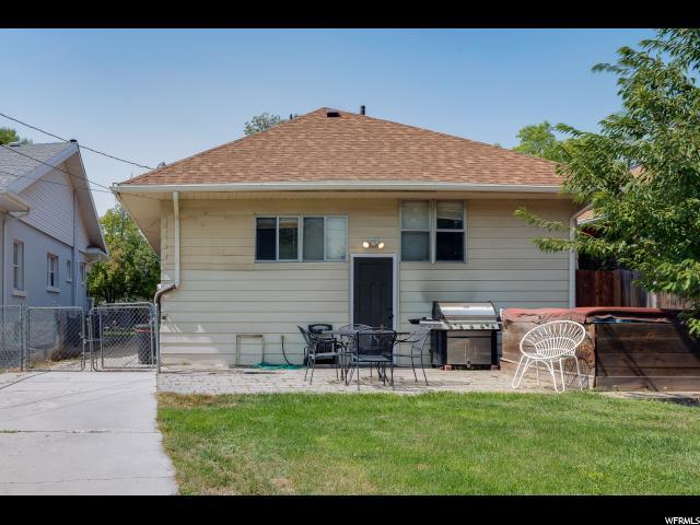 1433 S 1000 Salt Lake City, UT 84105 - MLS #: 1477423