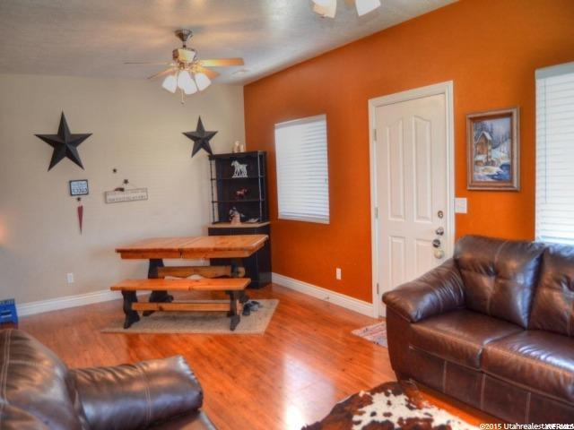 845 W 350 Tremonton, UT 84337 - MLS #: 1477430