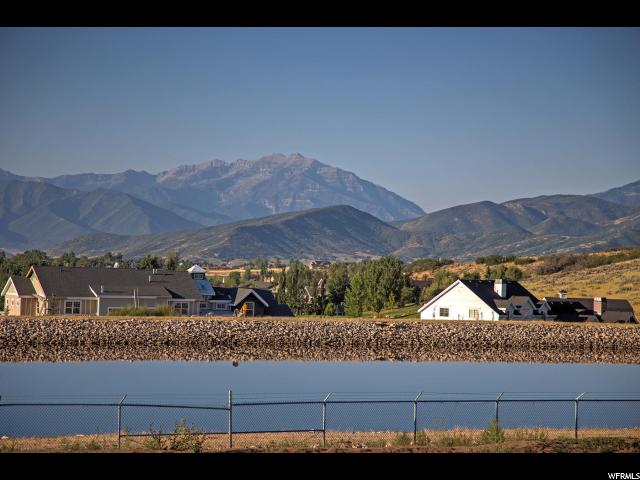 1591 N DUTCH MEADOWS LN Midway, UT 84049 - MLS #: 1477442
