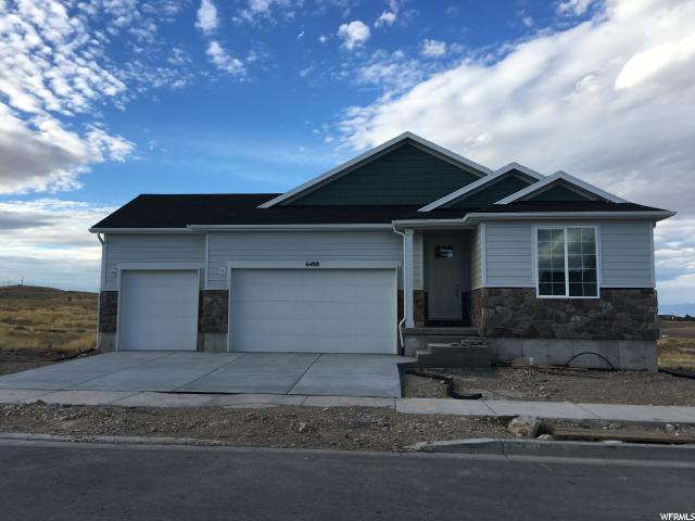 6488 W BRIDGE MAPLE LN Unit 2032, West Jordan UT 84081
