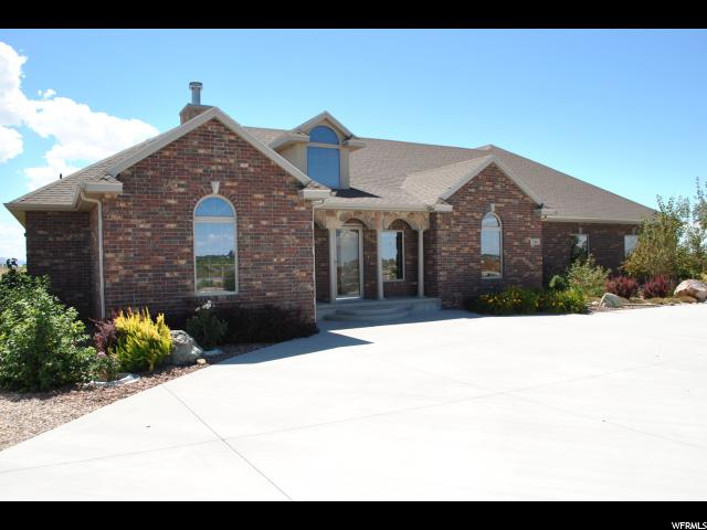 Single Family للـ Sale في 136 E 2000 S 136 E 2000 S Delta, Utah 84624 United States